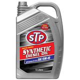 STP Synthetic Diesel Oil 15W-40 [ST-190158]